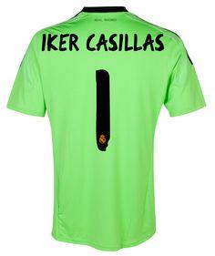 2210f0150f995 Iker Casillas. José E. Cordero · Real Madrid C. F.