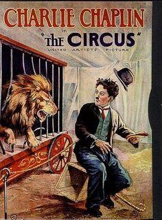 Porque o perigo não é entrar por engano na jaula do leão, mas encontrar o amor e não saber o que fazer.