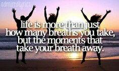 The Breath You Take-George Strait