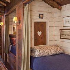 360 Ranch is a gorgeous mountain getaway near Yellowstone Park, in Big Sky, Montana.