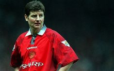 Denis Irwin quotes: Best Quotes on Denis Irwin - Footie Central Manchester Derby, Manchester United Images, David Moyes, Sir Alex Ferguson, International Football, Great Team, Man United, Classic Man, Best Quotes