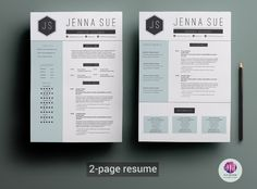How To Send Resume Excel Resume Template For Microsoft Word And Apple Iwork Pages With Free  Customer Service Summary Resume Word with Creative Professional Resume Page Resume Template Jobs Without Resume Word