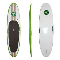 Environment friendly Revolution SUP Green Revolution, Standup Paddle Board, Paddle Boarding, Surfboard, Boards, Outdoors, Sports, Environment, Alternative