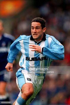 Paul Telfer Coventry City Fc Southampton, Coventry City, Football Photos, Stock Photos