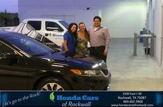 https://flic.kr/p/Ha9yMS   #HappyBirthday to Roxanne from Dawn Lock at Honda Cars of Rockwall!   deliverymaxx.com/DealerReviews.aspx?DealerCode=VSDF