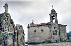 Notre Dame de la Stella, Calvi Corsica, Dame, Mount Rushmore, France, Explore, Mountains, Nature, Travel, Naturaleza