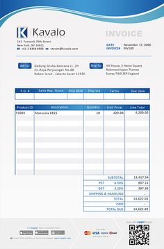 Online Free Invoice United Arab Emirates Invoice Template  Jignesh  Pinterest