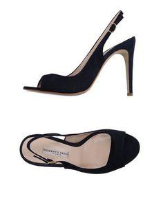 #Roberto festa sandali donna Blu scuro  ad Euro 136.00 in #Roberto festa #Donna calzature sandali