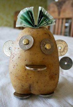 Aardappelmannetje