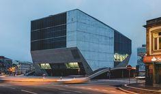 Casa da Música, Rem Koolhaas, 2005 | Explore PedroGiunti's p… | Flickr - Photo Sharing!