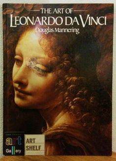 The art of Leonardo Da Vinci