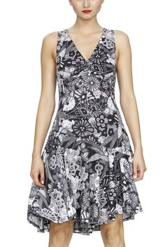 Desigual Women's Sleeveless Dress Ossum    Sale: $79.00