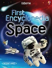 """""""First encyclopedia of space"""" at Usborne Children's Books Information Age, Quantum Physics, Science, Free Activities, Cool Websites, Free Books, Astronomy, Nonfiction, Childrens Books"""