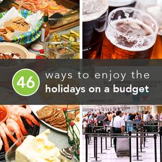 46 Ways You Can Enjoy the Holidays On a Budget | Greatist