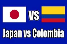 JAPAN  1 - 4  COLOMBIA (Full-Time) -2014 FIFA World Cup, Arena PantanalCuiaba (BRA)24 Jun 2014 - Group stage - Group C