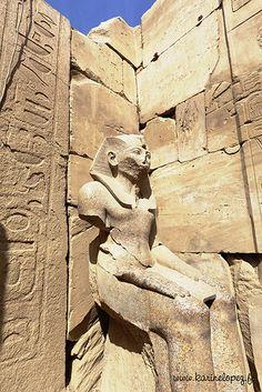 Temple de Karnak (by Karine Lopez)