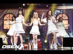 [SNSD]TaeTiSeo Showcase Their Innocent Beauty at the Dear Santa