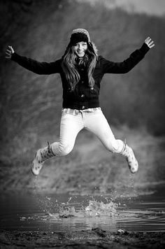 jump by Simon Ross on 500px