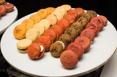 Our Savory Macarons are becoming a popular menu feature! We are sharing our recipe that puts a twist on the classic French dessert so you know how we create these delicious specialties. Since debuting our new flavor combinations we have served up many varieties including Caprese, Spanakopita, Beet and Goat Cheese, Buffalo Chicken, Porcini and …