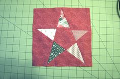 A great tutorial, I tried it and the blocks came out really nice