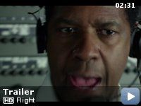 Flight -- An airline pilot saves a flight from crashing, but an investigation into the malfunctions reveals something troubling.