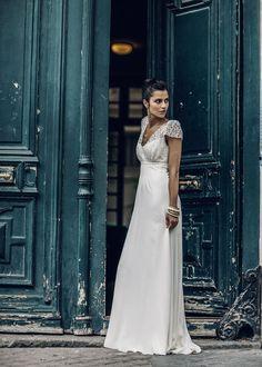 Laure-de-Sagazan-Wedding-Dress-Collection-Laurent-Nivalle-Bridal-Musings-Wedding-Blog-16.jpg 630×882 pixels
