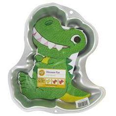 Hobby Lobby Dinosaur Cake Pan