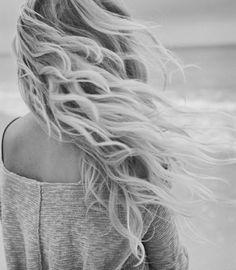 waves   {beach blonde ~ bleach blonde}