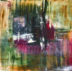 """Saatchi Online Artist Chris Brandell; Painting, """"Renovatio"""" #art"""