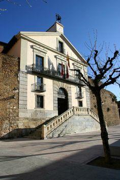 Archivo Histórico Provincial de León. Pza. Puerta Castillo, s/n C.P. 24003 León
