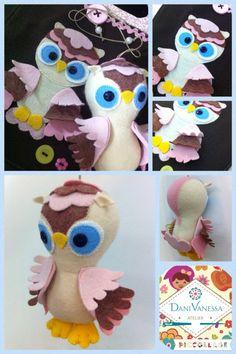 Iniciando a semana cjto de carro Debora - coruja 3D✂️  #danivanessaatelier #amofeltro #amor #amo #cute #chique #face #feltro #handmade #instagram #insta #ilovemyjob #love #madehand #moveomundo #presentes #positividade #feltragem #feltrando #feltro2016 #felt #artesanatoemfeltro #artesanal #artesanato #arte #adorofeltro #twitter #pinterest #minimosdetalhes #lembrancinha #lembrancinhas #costurando #costura #handmade #believeinyourself #3d