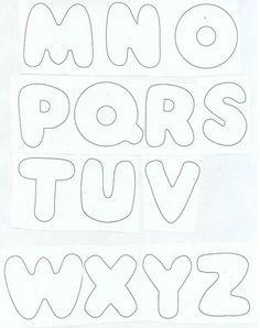 alfabeto parte 2