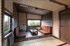 Фото из статьи: Самые необычные деревянные дома, построенные в России