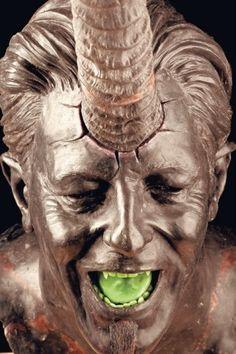 Jan Fabre: Waxes & Bronzes
