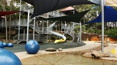 10 great parks in Sydney