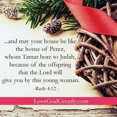 http://instagram.com/p/wtZcEsHjqE/?modal=true Ruth 4:12