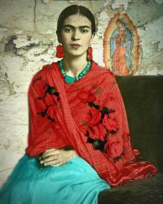 What is Your Painting Style? How do you find your own painting style? What is your painting style? Diego Rivera, Frida E Diego, Frida Art, Fridah Kahlo, Kahlo Paintings, Art Moderne, Mexican Art, Belle Photo, Fashion Art