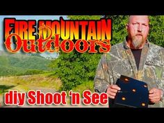DIY: Make Your Own Shoot-and-See Targets - AllOutdoor.com