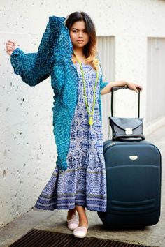 The Milano Mode: 5 blogger per 5 mete: scopri come vestire alla moda anche viaggiando