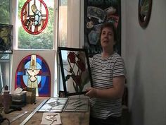 Stained Glass; How To Price Your Work