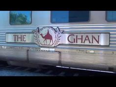 Here's Why You Should Explore Australia On The Ghan Train Australia, Train, Explore, The Originals, Youtube, Strollers, Youtubers, Youtube Movies, Exploring