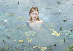 The fantastic world of Ruud van Empel | Camera Obscura