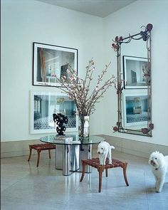 BELLE VIVIR: Interior Design Blog | Lifestyle | Home Decor: Modern with grand style