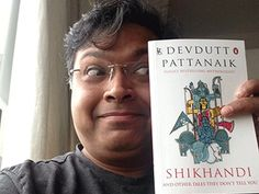 No queerness please, we are Indian: Devdutt Pattanaik on the stories they don't tell us