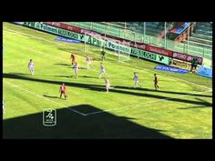 ▶ Reggina 0-1 Carpi, video - YouTube