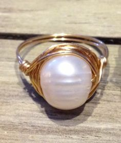 The Sweet Pearl by BbLila! $39