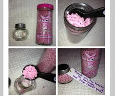 Cheap, easy, inexpensive favors, candles, gifts ! Simply use either a full size jar of your favorite scent of Pink Zebra Sprinkles www.pinkzebralady.com ( dip in dots of the candle world!) highly fragrant, soy pieces, that burn cleaner. And deliver 50% more fragrance than any other candle, 1 jar has a 400 hr plus burn time ( more than 3 and a half bars) use one scent or mix them to create your own unique scent! With 50 scents the number of combinations are endless! Attach a tag with your…