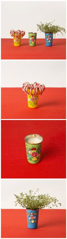 How will you #DIY our adorbs tumblers? Ideas abound on the blog!