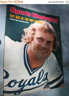 Fall Clearance Sports Illustrated Magazine June 21 1976 by Booth58