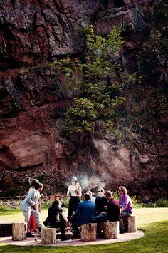    RiverBend Wedding    Photo By: Dog Daze